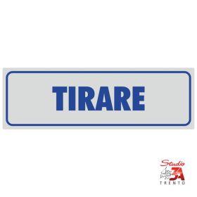 PV504 - Tirare