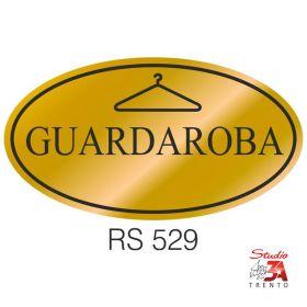 RS529 - Guardaroba