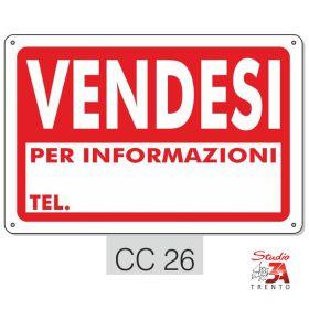 CC26 - Vendesi in pvc
