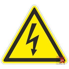 PV609 - Pericolo elettrico