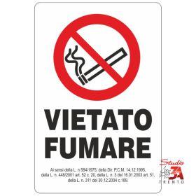 PV534 - Vietato Fumare