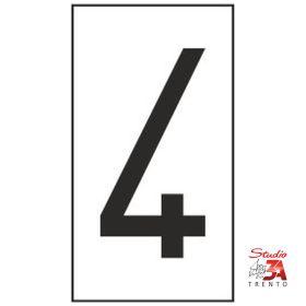 TR/4 - Carattere 4 per...