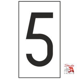 TR/5 - Carattere 5 per...