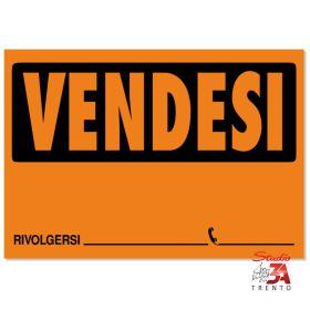 VE01 - Cartelli Vendesi...