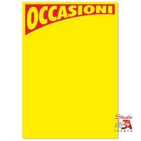 SP602 - Cartello occasioni...